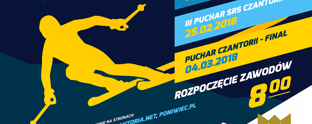 18 lutego rusza Puchar Korony Czantorii