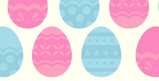 Godziny pracy Kolei w okresie Świąt Wielkanocnych