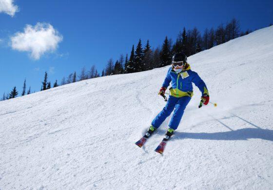 Sportowa zima na Czantorii- oferta skierowana do dzieci i młodzieży z Ustronia