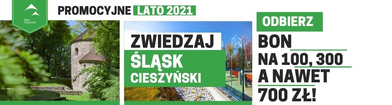 Eksplorator Polskiej Marki Turystycznej Śląsk Cieszyński